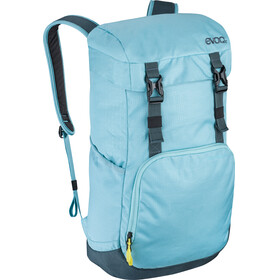 EVOC Mission Backpack 22l aqua blue